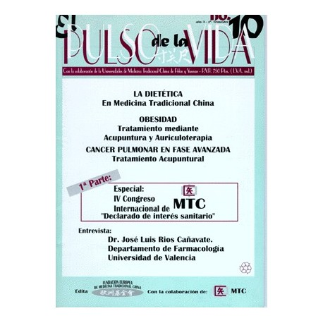 Journal of TCM nº 10