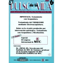 Journal of TCM nº 6 - Formato impreso