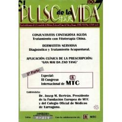 Journal of TCM nº 7 - Formato impreso