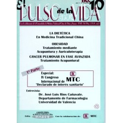 Journal of TCM nº 10 - Formato impreso