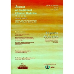 Journal of TCM nº 12 - Formato impreso