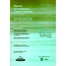 Journal of TCM nº 13 - Formato impreso