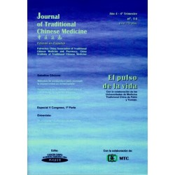 Journal of TCM nº 14 - Formato impreso