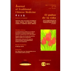 Journal of TCM nº 15 - Formato impreso