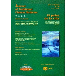 Journal of TCM nº 16 - Formato impreso