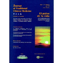 Journal of TCM nº 17 - Formato impreso