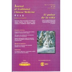 Journal of TCM nº 18 - Formato impreso