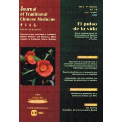 Journal of TCM nº 19 - Formato impreso
