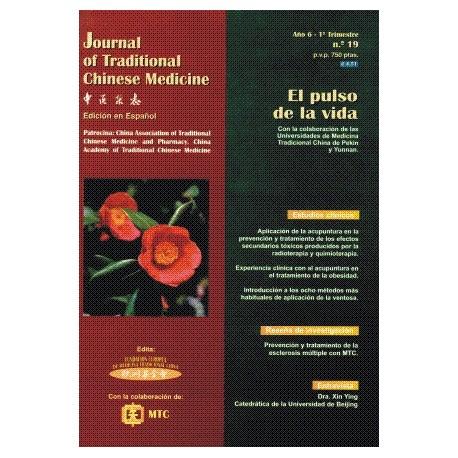 Journal of TCM nº 19 - Formato impreso
