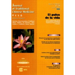 Journal of TCM nº 20 - Formato impreso