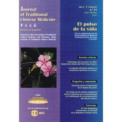 Journal of TCM nº 21 - Formato impreso