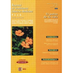 Journal of TCM nº 22 - Formato impreso