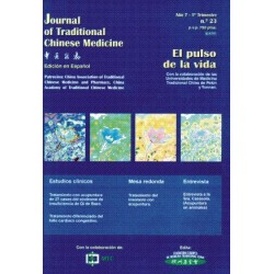 Journal of TCM nº 23 - Formato impreso