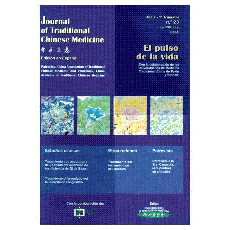 Journal of TCM nº 23 - Formato impreso