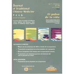 Journal of TCM nº 24 - Formato impreso