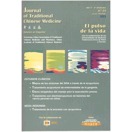 Journal of TCM nº 24 - Formato impreso