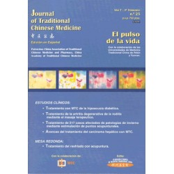 Journal of TCM nº 25 - Formato impreso