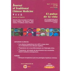 Journal of TCM nº 26 - Formato impreso