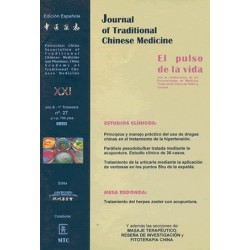 Journal of TCM nº 27 - Formato impreso