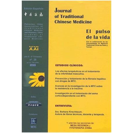 Journal of TCM nº 28 - Formato impreso
