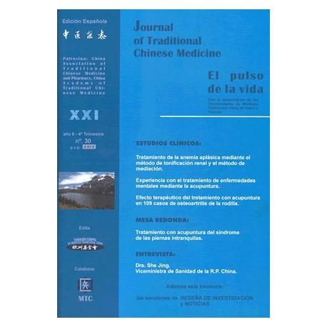 Journal of TCM nº 30 - Formato impreso