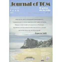 Journal of TCM nº 36 - Formato impreso