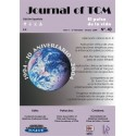 Journal of TCM nº 40 - Formato impreso