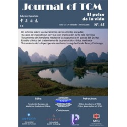 Journal of TCM nº 45 - Formato impreso