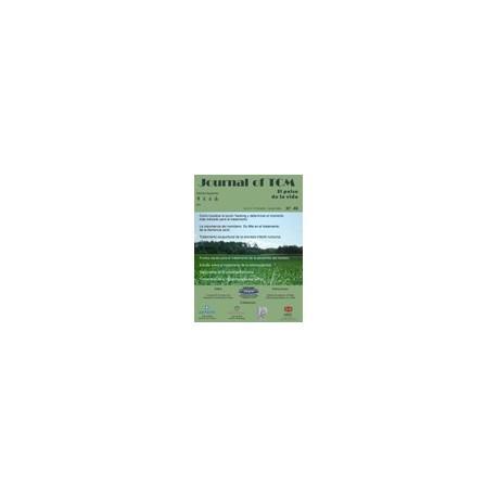 Journal of TCM nº 48 - Formato impreso