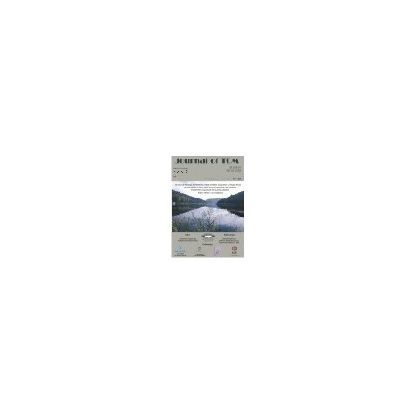 Journal of TCM nº 50 - Formato impreso