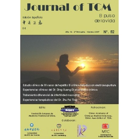 Journal of TCM nº 52 - Formato impreso