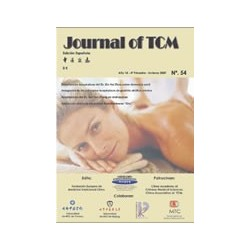 Journal of TCM nº 54 - Formato impreso