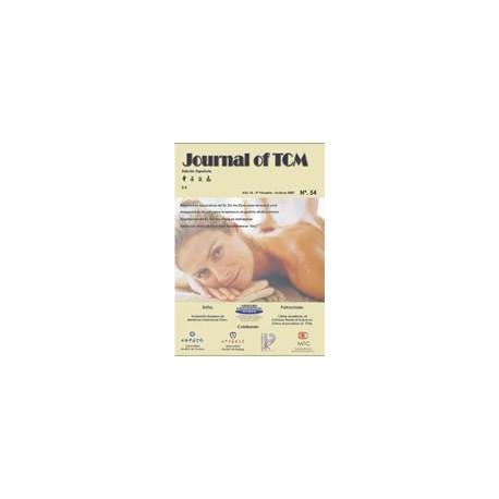 Journal of TCM nº 54 - Formato impreso