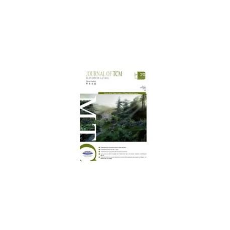 Journal of TCM nº 60 - Formato impreso
