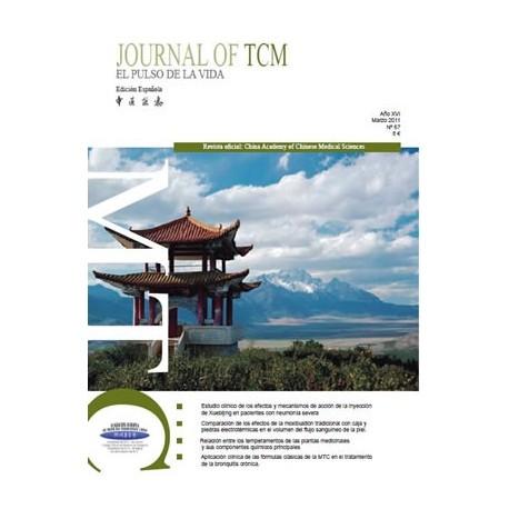 Journal of TCM nº 67 - Formato impreso
