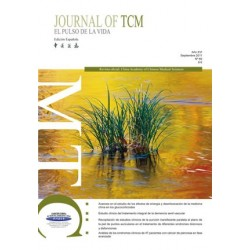 Journal of TCM nº 68 - Formato impreso