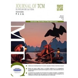 Journal of TCM nº 72 - Formato impreso