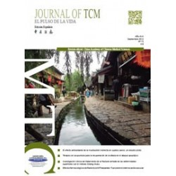 Journal of TCM nº 73 - Formato impreso