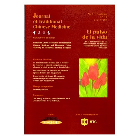 Journal of TCM nº 15