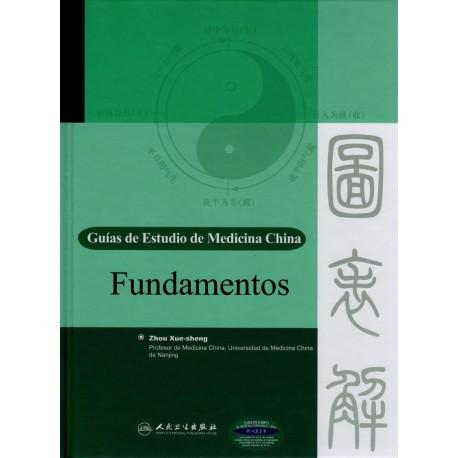 Guías de Estudio de Medicina China - FUNDAMENTOS