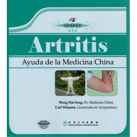 ARTRITIS - Ayuda de la Medicina China