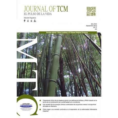 Journal of TCM nº 77 - Formato impreso