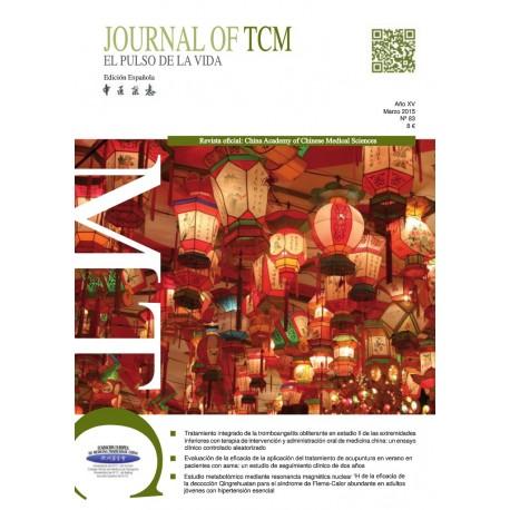 Journal of TCM nº 83 - Formato impreso