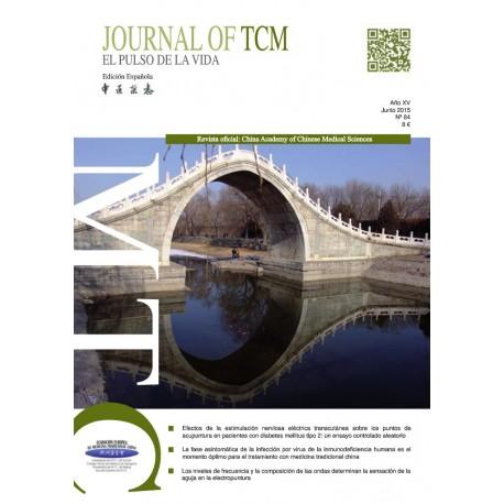 Journal of TCM nº 84 - Formato impreso