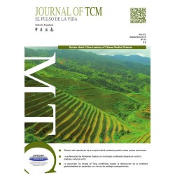 Journal of TCM nº 85 - Formato impreso