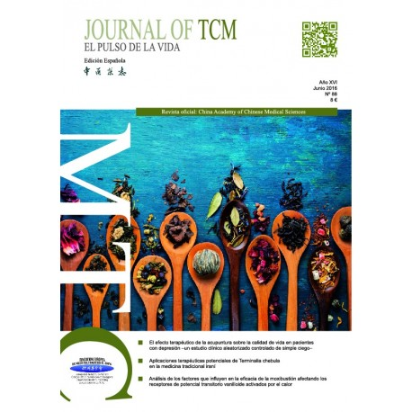 Journal of TCM nº 88 - Formato impreso