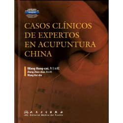 Casos clínicos de expertos en acupuntura china