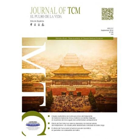 Journal of TCM nº 89 - Formato impreso