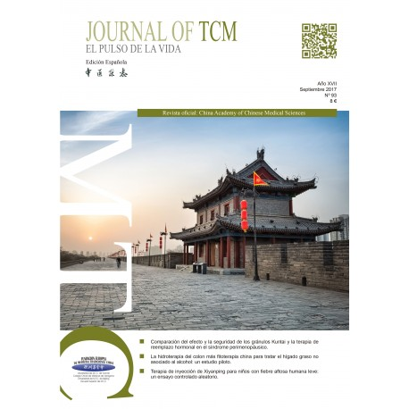 Journal of TCM nº 93 - Formato impreso