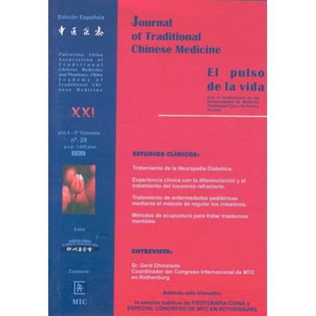 Journal of TCM nº 29